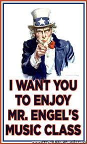 Uncle Sam Meme Generator - patriotic classroom bulletin boards music ed lounge