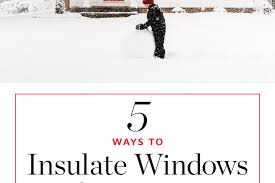 Do Curtains Insulate Windows How To Insulate Windows For Winter Apartment Therapy