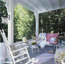 Cozy Front Porch Chairs On 15 Front Porch Ideas Designs And Decorating Ideas For Your Front