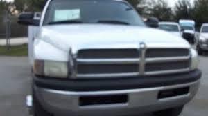 Dodge Ram 3500 Utility Truck - 2001 dodge ram 3500 diesel utility truck for sale 93k youtube
