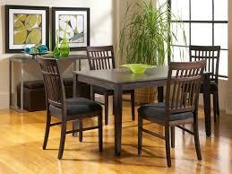 dakota skyline rectangle dining table cort com