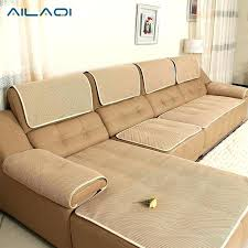 sofa cushion cover replacement replacement leather sofa seat covers leather sofa high quality
