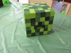 Minecraft Party Centerpieces by Minecraft Crossed Swords Minecraft Fun Pinterest Sword