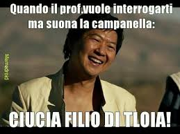 Approved Meme - leslie chow approved meme by quellochecommenta memedroid