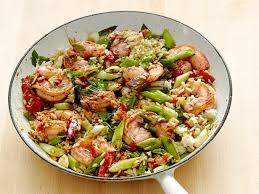 rice cuisine cajun shrimp and rice recipe food kitchen food