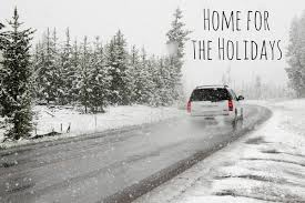 why we never travel during the season