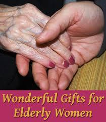 gifts for elderly cracking christmas gifts for elderly women and seniors