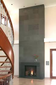 modern electric fireplace ideas compact mantel decorating tile