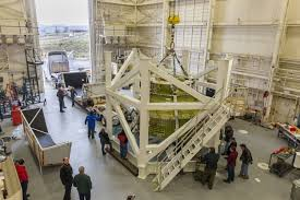 Earth Contact Home Designs The Ins And Outs Of Nasa U0027s First Launch Of Sls And Orion Nasa