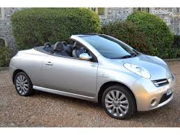 nissan micra convertible review used nissan micra c c convertible 1 6 essenza 2dr in brighton