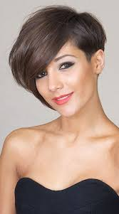 hair styles short in front and long in back 22 short hairstyles for thin hair women hairstyle ideas popular