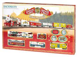 Barnes And Bailey Circus Ringling Bros U0026 Barnum U0026 Bailey Bachmann Trains Online Store