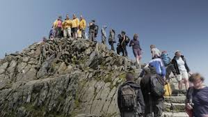 Challenge What Is It The Three Peaks Challenge What Do You Think