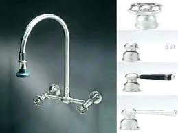 wall mount kitchen sink faucet faucet for kitchen sink wall mounted kitchen faucets for mount sink