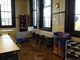 Student Desks For Classroom by How To Set Up The Classroom For Students With Autism And Adhd
