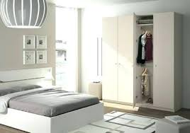 meuble penderie chambre armoire penderie chambre gleaf co