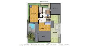 Antilla Floor Plan Villas Near Whitefield Living King Size Villa Corona The
