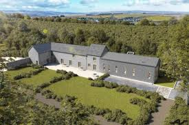 Land For Sale With Barn Devon Farms And Land For Sale Primelocation