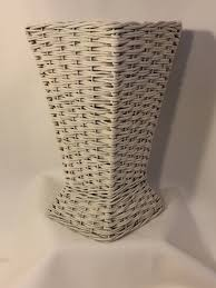 Wicker Vases Vases Home Décor Home U0026 Living