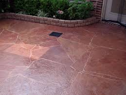 Flagstone Patio Installation Cost by Diy Flagstone Patio Ideas Three Dimensions Lab