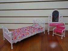 barbie furniture sets ebay