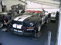 racing mustangs ford mustang fr500