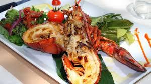 cuisiner un homard homard thermidor recette du homard thermidor partie 1 la