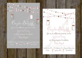 couples baby shower invitations couples baby shower invitations cookout yourweek 43b584eca25e