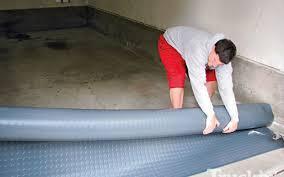 garage rubber flooring roll akioz com