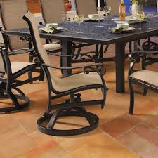 Dining Room Table With Swivel Chairs by Furniture Fabulous Swivel Chair For Home Furniture Ideas