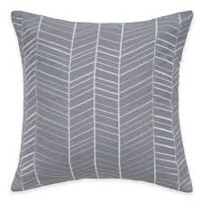 Wedge Pillow Bed Bath And Beyond Buy Gray Pillows From Bed Bath U0026 Beyond