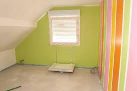la peinture de chambre peinture chambre elyne part 2 le de la construction de