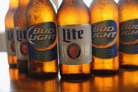 bud light gold can rules miller lite beats bud light in blind st louis test and millercoors