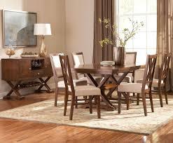 garrison medium cherry wood dining table steal a sofa furniture