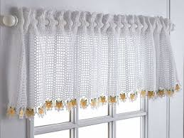 Curtains For Windows Ideas 50 Window Valance Curtains For The Interior Design Of Your Home
