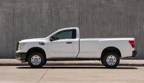 nissan trucks nissan titan lineup fleshed out with new single cab models