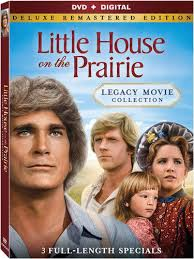 little house on the prairie legacy movie collection dvd 2016 2