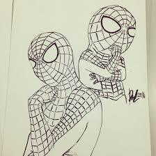 amazing spiderman 2 evian comercial poster color danielyassin