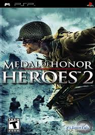 Medal of Honor – Heroes 2 [PSP]