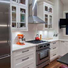 modern and traditional kitchen custom cabinetry services bow valley kitchens ltd