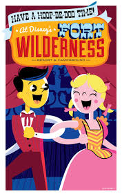 Fort Wilderness Map 41 Best Disney Fort Wilderness Camp Grounds Images On Pinterest