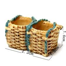 online buy wholesale wicker garden ornaments from china wicker