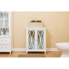 corner floor cabinet corner floor cabinet bathroom storage white