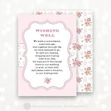 Bridal Shower Wish Bridal Shower Quotes Like Success