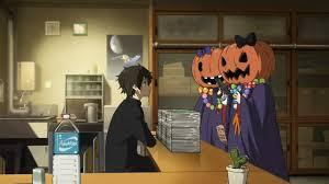 history of halloween anime forums