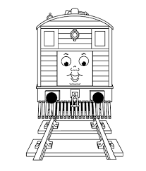 3 brilliant thomas coloring pages ngbasic
