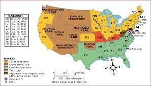 Map Of Tennessee And Surrounding States by Apush Ta December 2014