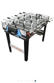 4 in 1 pool table hy pro 4 in 1 pool table tennis football air hockey family indoor