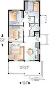 Modern Small House Plans 700 To 800 Sq Ft House Plans 700 Square Feet 2 Bedrooms 1