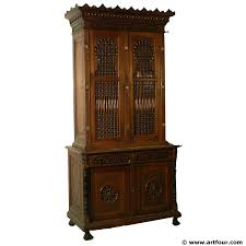 moroccan style cupboard germany ca 1910